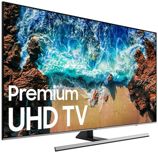 Samsung UN55NU8000
