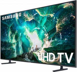 Samsung RU8000