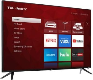 TCL R617