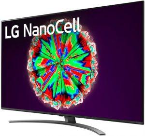 LG NanoCell 81 Series