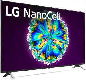 LG NanoCell 85 Series
