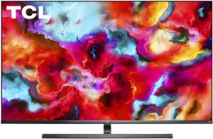 TCL 8-Series 2019
