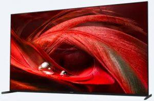 Sony X95J
