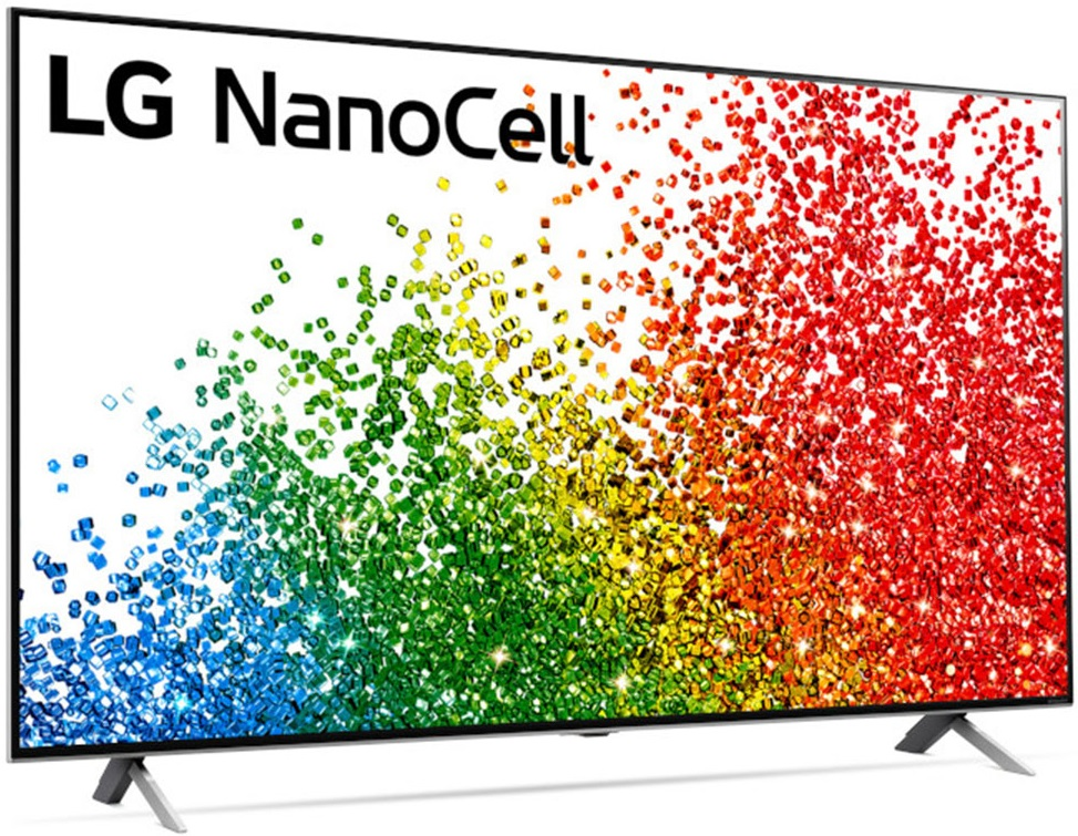 LG NanoCell 99 Series 2021