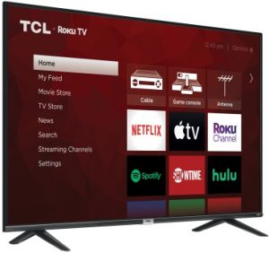 TCL S435