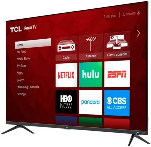 TCL S525