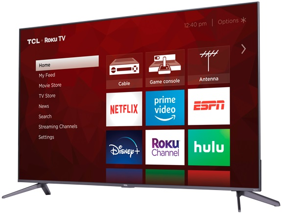 TCL S535