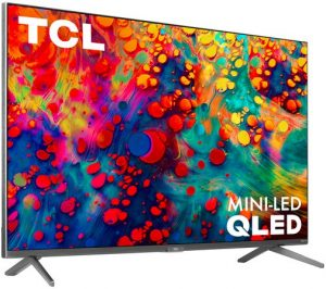 TCL R635